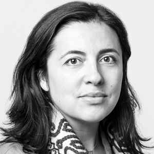 Cristina García Fontán